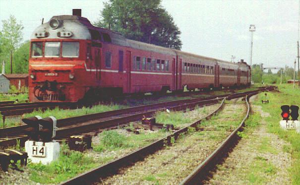 Home Russian Railways Home 36