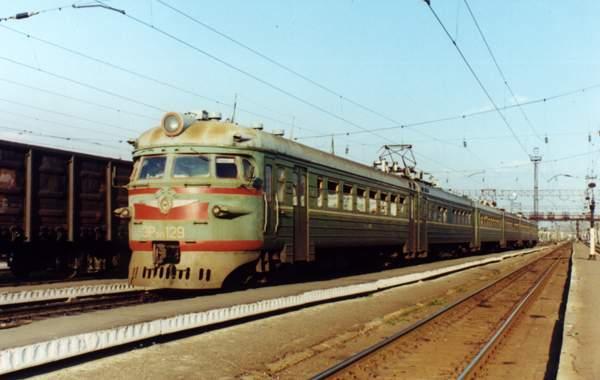Home Russian Railways Home 107
